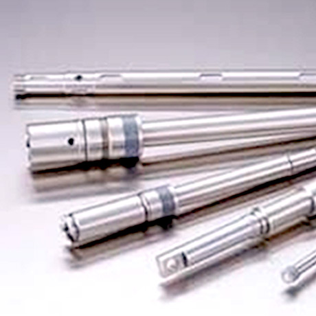 NB Linear Slide Shaft Products
