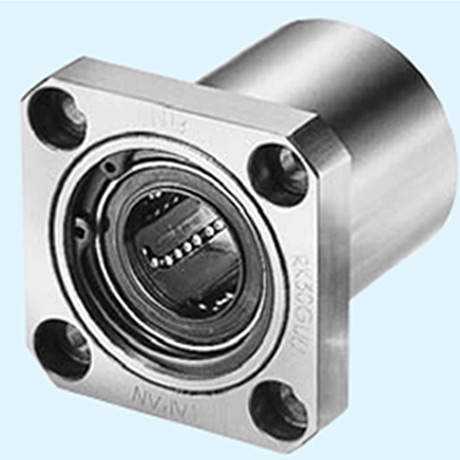 NB Linear Slide Rotary Bush Products