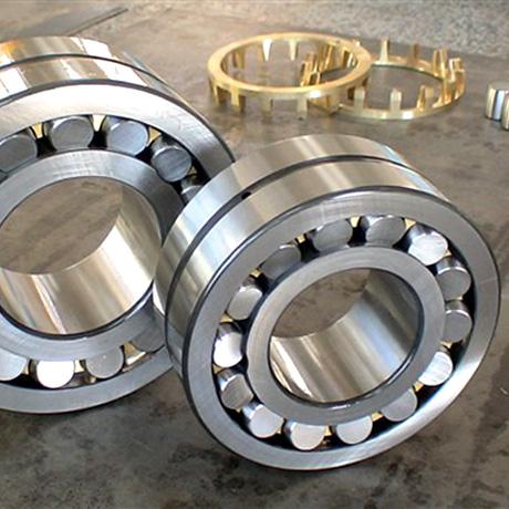 Double Row Bearings – 5200, 5300, 3200, 3300 Series