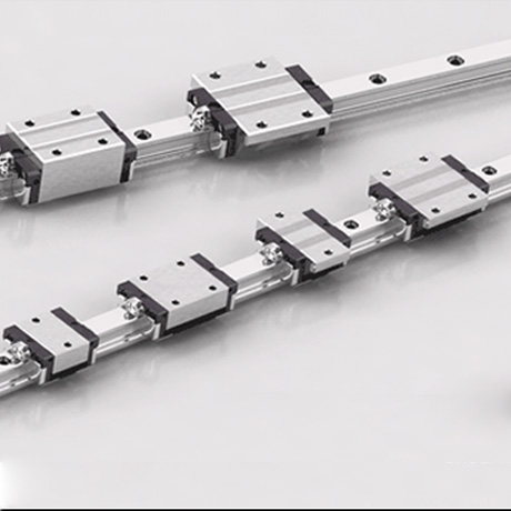 AR/HR Ball Type Linear Guide Series