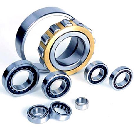 6000, 6200 and 6300 Series Ball Bearings