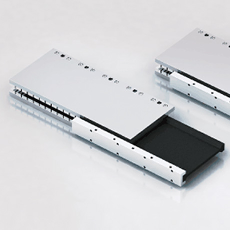LM Linear Motor Series