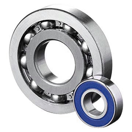 R Series Ball Bearings