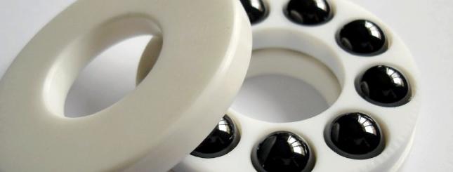 PIB Ceramic Bearings