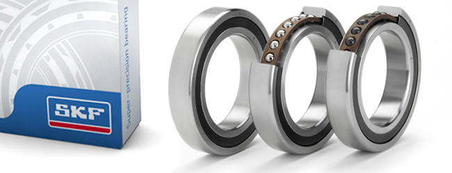 SKF Super-Precision Bearings