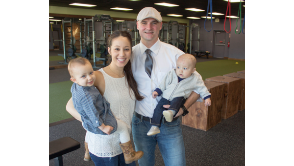 Unleash your fit side at new training facility
