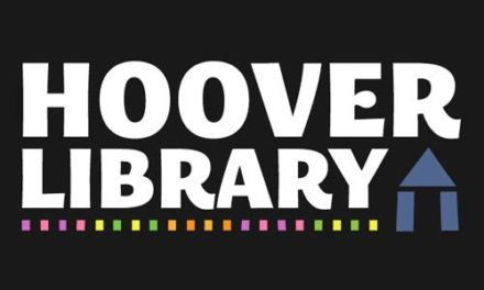 Hoover Library begins makeover