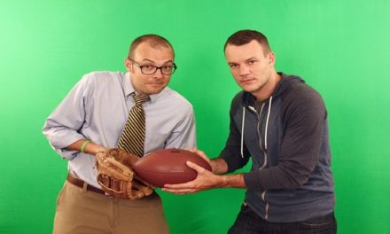 Hoover brothers talk sports on radio, TV