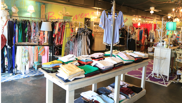 Bluff Park boutique offers styles for all ages