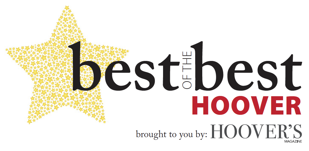 Hoover's Best of the Best 2017 Winners