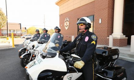 The Training behind Hoover Police Motors Unit