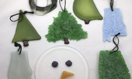 Aldridge Gardens features handcrafted works at Gifts of Art