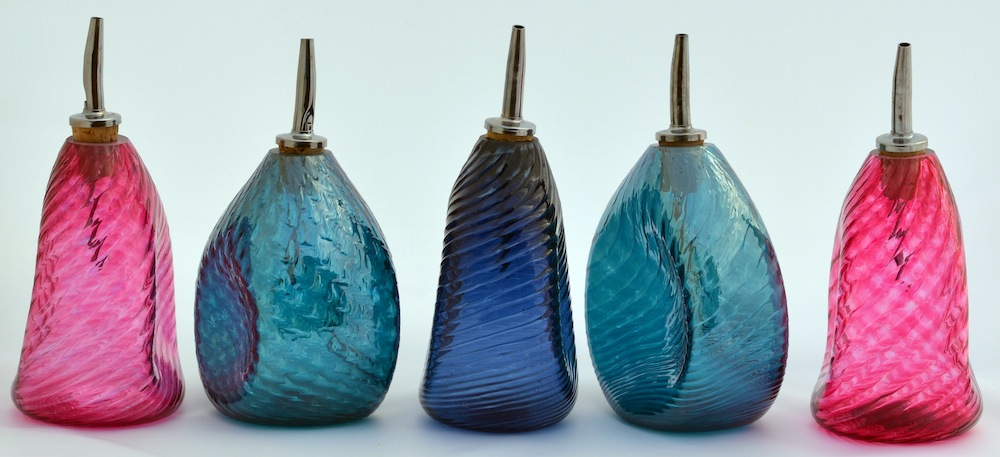 Get to know Glass Artist, Heather Hepp