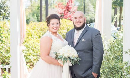 Megan Gray & Jamey Harris: A Hoover Wedding