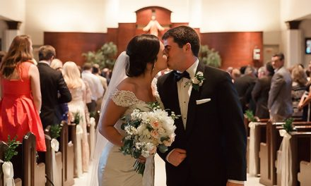 Madeline Keeney & Patrick Gentile: A Hoover Wedding