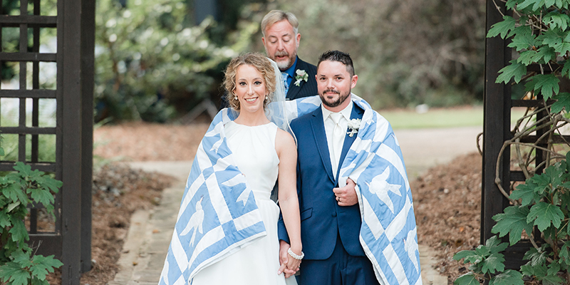Jessica Fleming & Ryan Oden: A Hoover Wedding