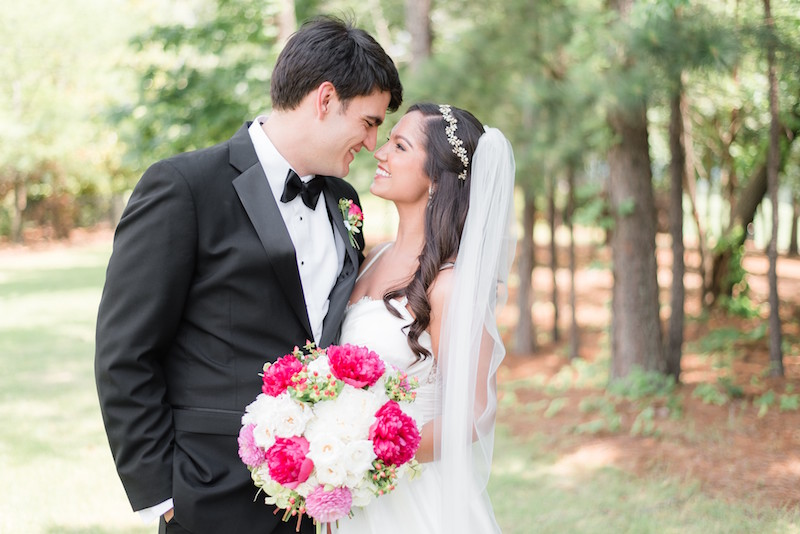 Brittany Sink & Paul Chitwood: A Hoover Wedding