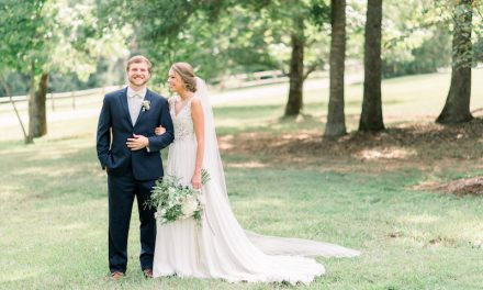 Caitlin Quinn & Christian Holler: A Hoover Wedding