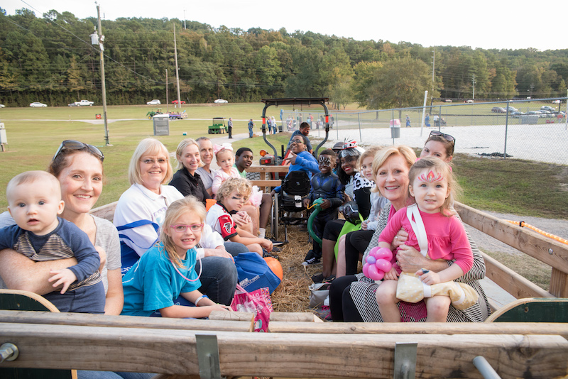 October Events Not to Miss in Hoover
