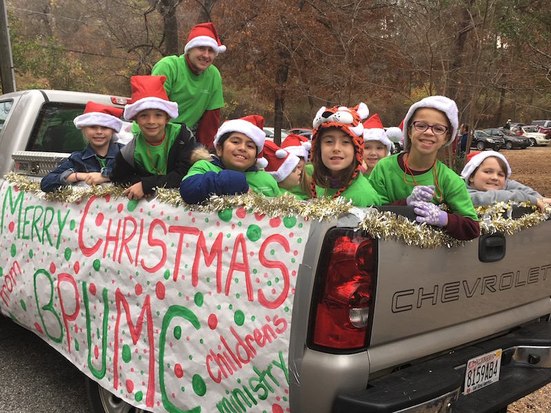 Holiday Events Not to Miss in Hoover