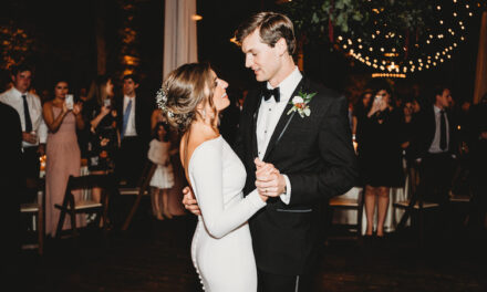 Brooks Cochran & Miles Nordgren: A Hoover Wedding