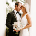 Sydne Waldrop & JJ Shaffer: A Hoover Wedding