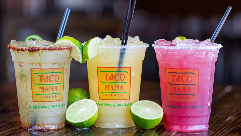 A Chat with the Man Behind Taco Mama