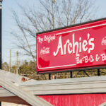 Like Father, Like Son: Archie's Bar-B-Q & Burgers