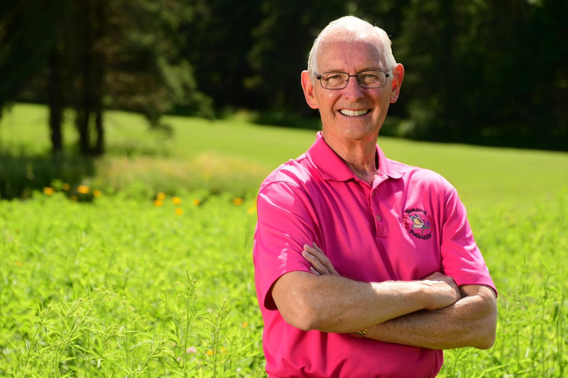 Clark McLeod
