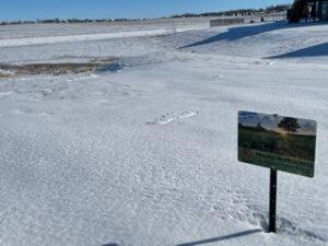Smith Winter Prairie
