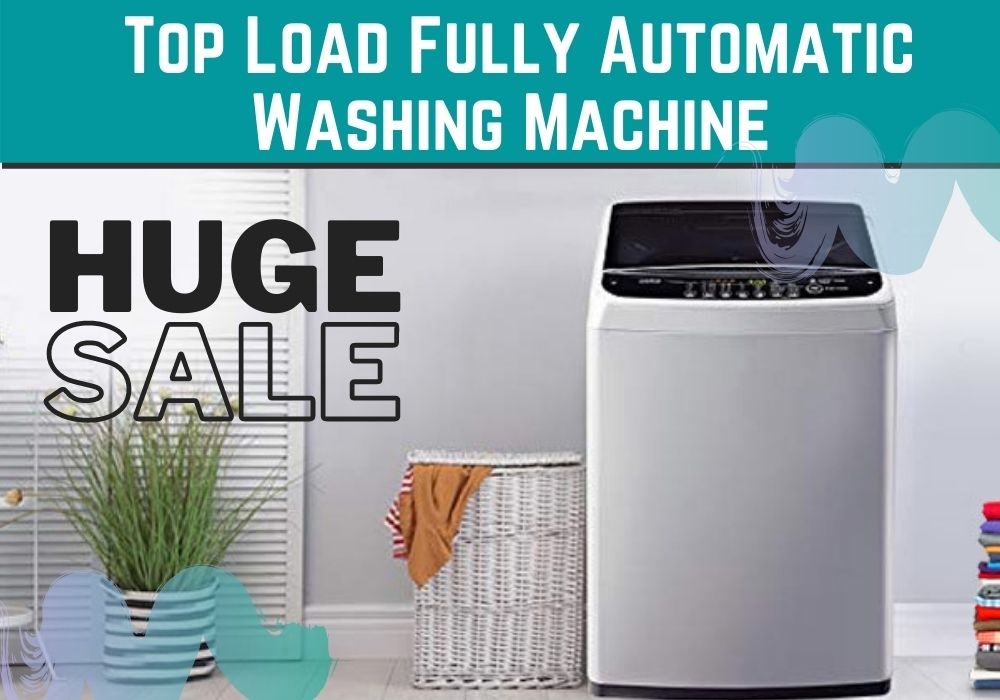 Top-Loaded-Fully-Automatic-Washing-Machine