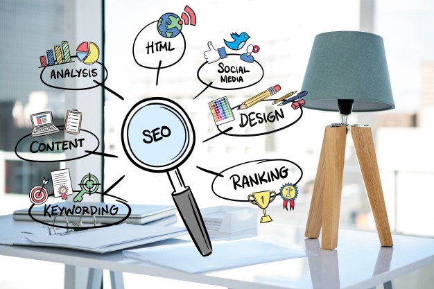 grow your business by using seo
