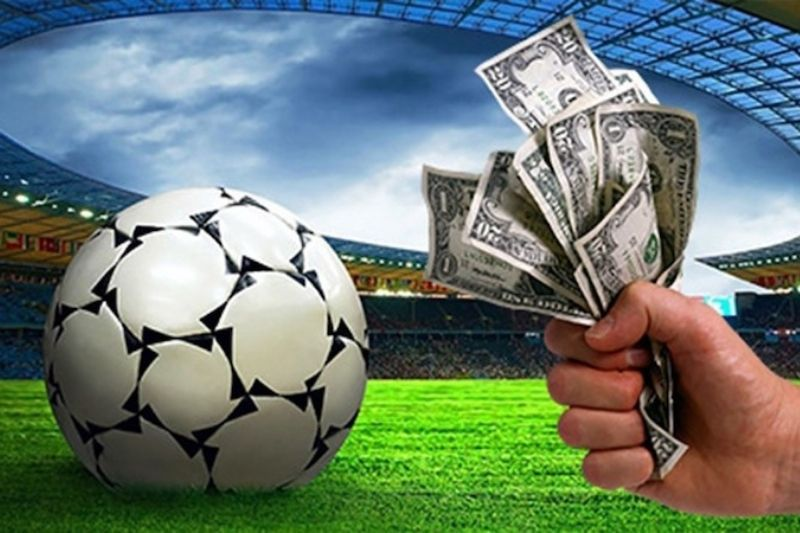 Online betting ways in India