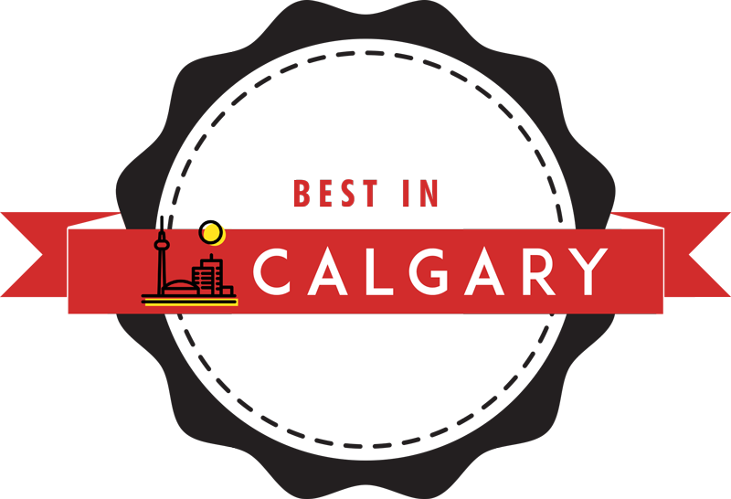 Badge--The-Best-Calgary