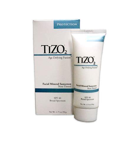 TIZO2 Age Defying Fusion