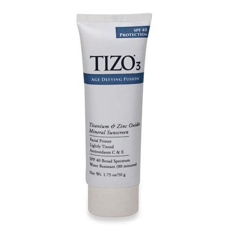 TIZO3 Age Defying Fusion