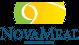 NovaMeal LOGO - Bypass Protein Sticky - PNG