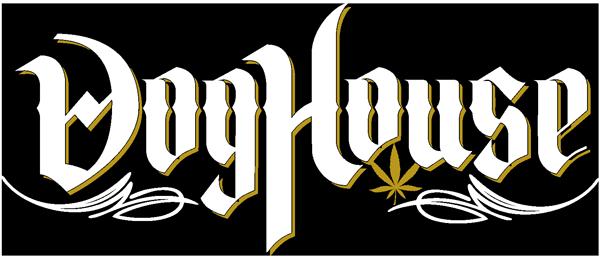 Doghouse Cannabis Logo
