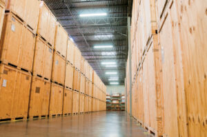 Storage Solutions in Toronto, ON Canada