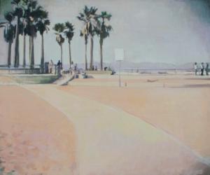 LA SkatePark, California