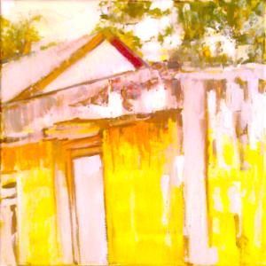 St. Marteen Yellow