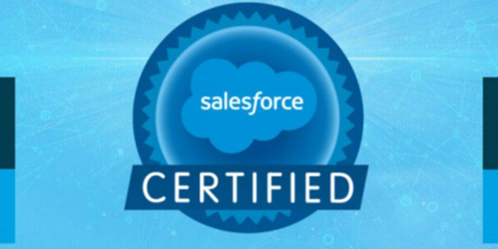 Salesforce Certifications and IDEAMATICS