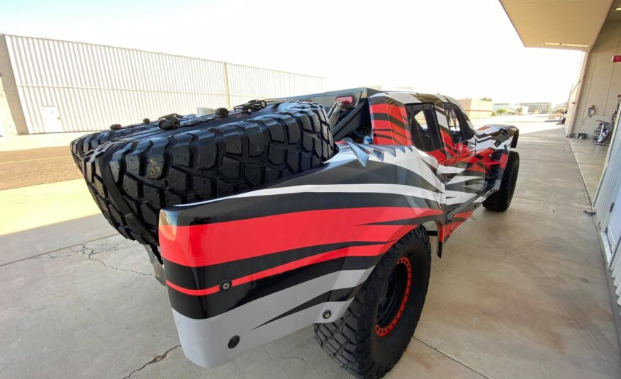 Porter 4 seater Offroad Car