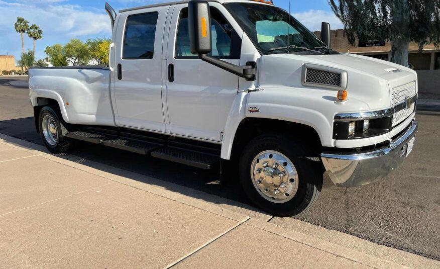 $44,900 – 2004 Kodiak C4EO42 – C4500