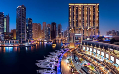 Dubai's Leading Hospitality Company Leverages the Industry's Top Analytics Platform