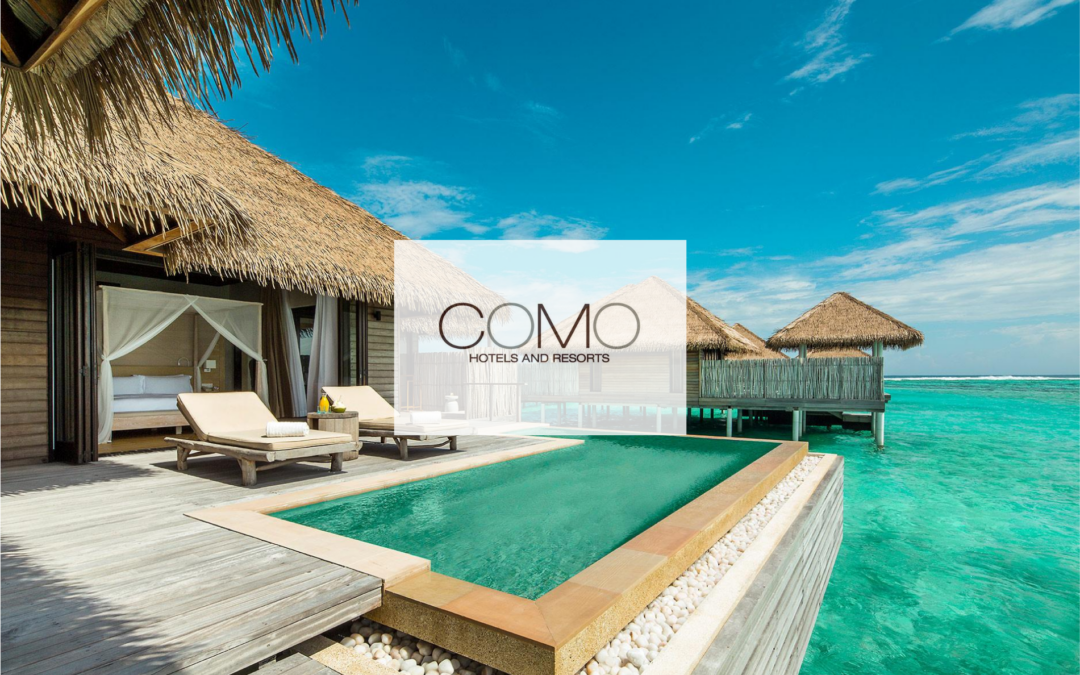 HotelIQ Helps COMO Hotels & Resorts Establish Portfolio-Wide Commercial Analytics