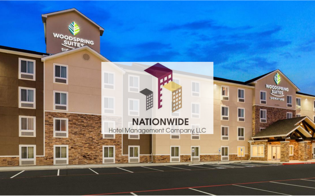 Nationwide Hotel Management Company Uses HotelIQ Business Intelligence to Outperform Competition
