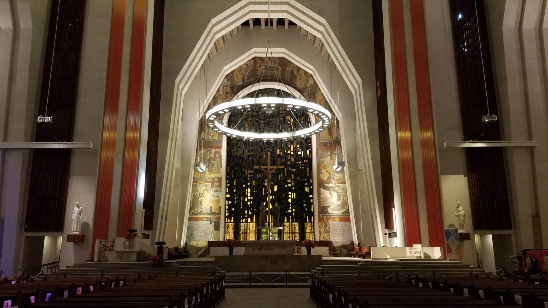 Oratoire St-Joseph