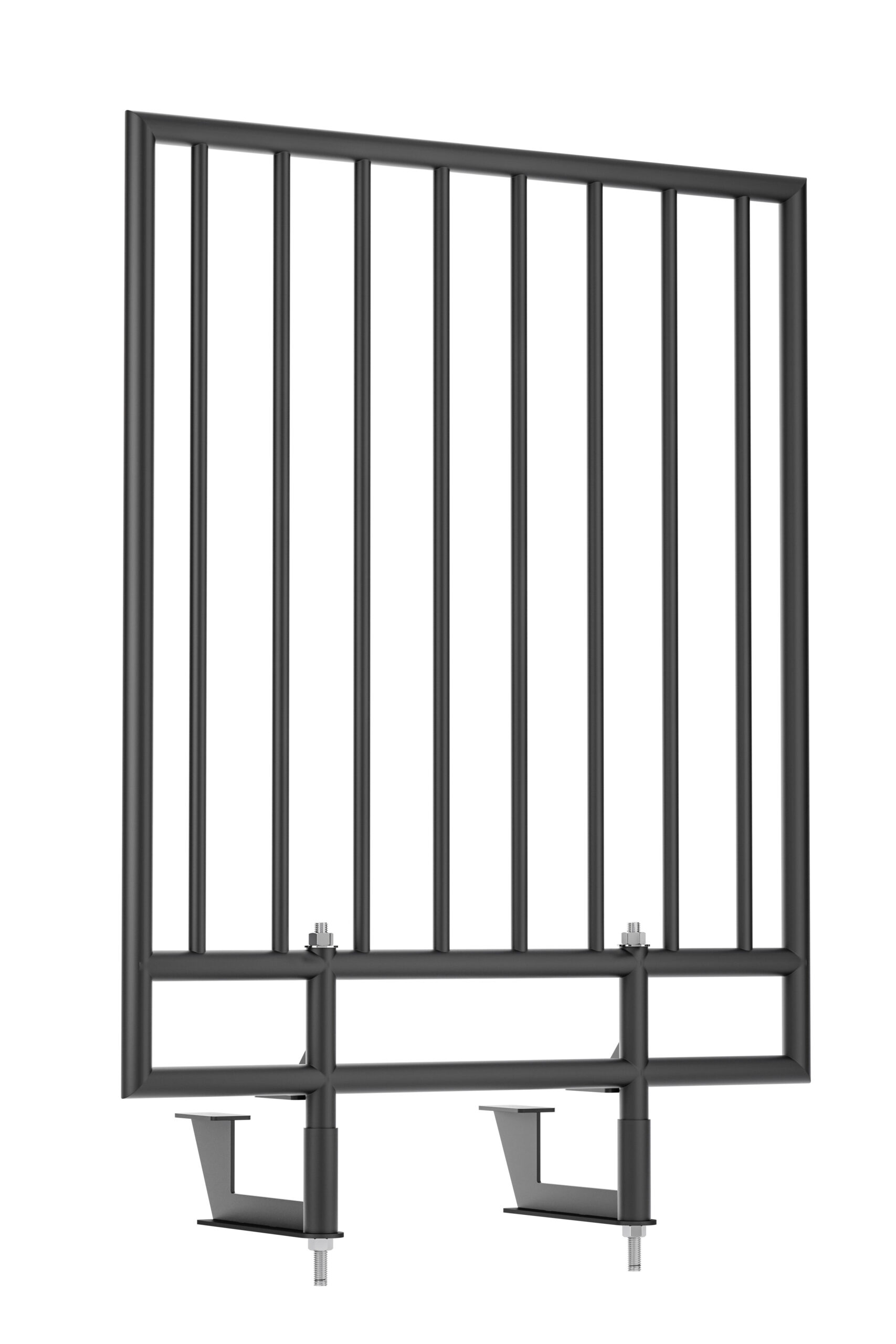 Stage Guardrails