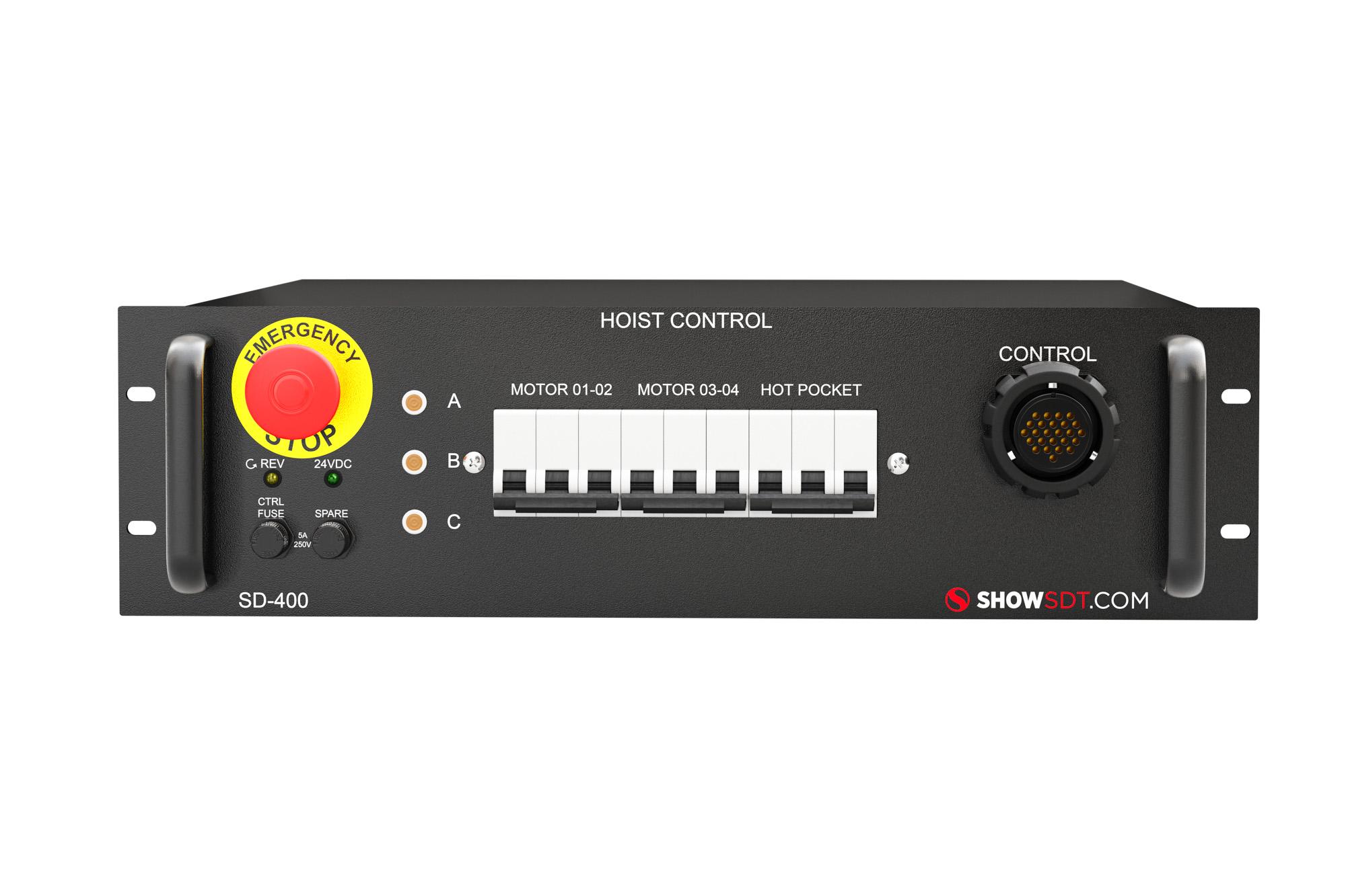 SD-400/WCT-APR